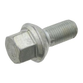 10 90 9805 SWAG SW: 19, Länge: 46mm Stahl Radschraube 10 90 9805 günstig kaufen