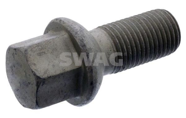 10 91 8913 SWAG SW: 17, Länge: 49mm Stahl Radschraube 10 91 8913 günstig kaufen