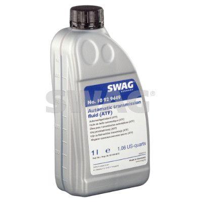 Hajtóműolaj 10 92 9449 - SWAG kivételes ár-érték arány