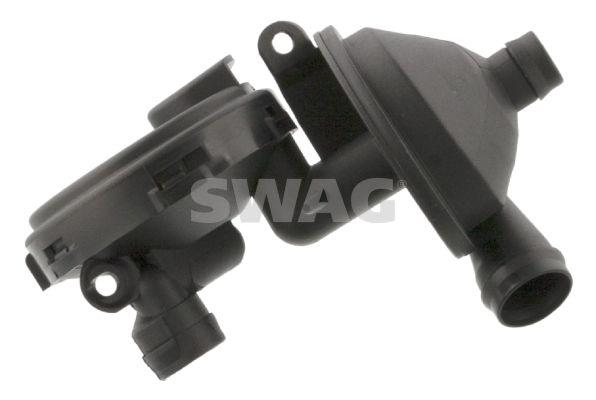 Купете 20 92 6100 SWAG Клапан, вентилация корпус разпределителен вал 20 92 6100 евтино