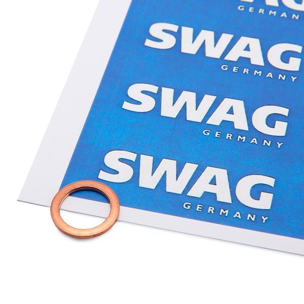 Prstence těsnění 20 92 7532 s vynikajícím poměrem mezi cenou a SWAG kvalitou