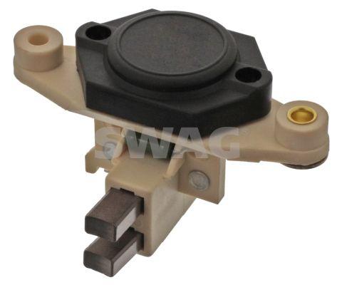 AUDI V8 1994 Regler Lichtmaschine - Original SWAG 30 91 7202