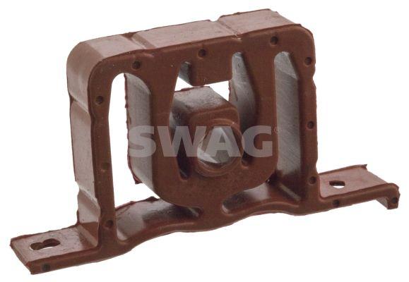 Volkswagen PHAETON SWAG Holder exhaust pipe 30 91 8486