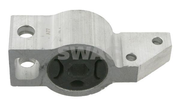 30 92 7069 SWAG mit Halter, hinten, unten, Vorderachse links Ø: 79,0mm Lagerung, Lenker 30 92 7069 günstig kaufen