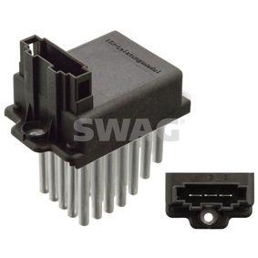 30 93 0601 SWAG Steuergerät, Klimaanlage 30 93 0601 günstig kaufen
