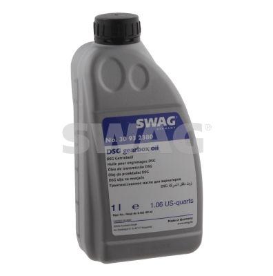 TL52182 SWAG Inhalt: 1l Automatikgetriebeöl 30 93 2380 günstig kaufen