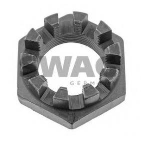 buy and replace Axle Nut, drive shaft SWAG 32 90 3516