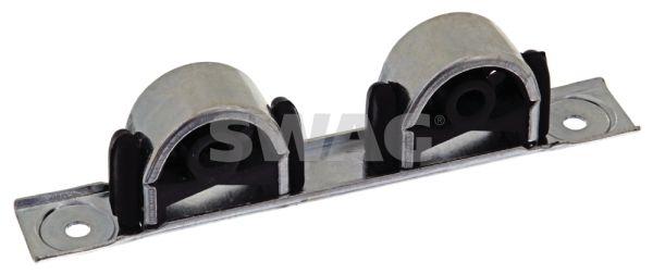 Volkswagen PHAETON SWAG Holding bracket silencer 32 92 2522