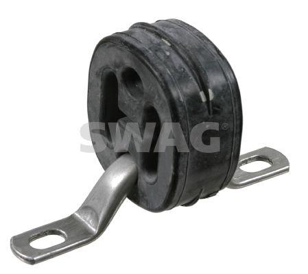 SWAG Halter, Abgasanlage 32 92 2888