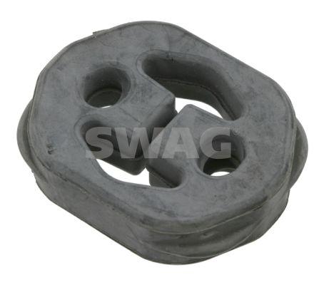 Volkswagen PHAETON SWAG Muffler hanger bracket 32 92 3512