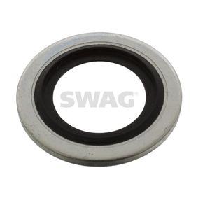 50 92 4359 Ölablaßschraube Dichtung SWAG - Markenprodukte billig