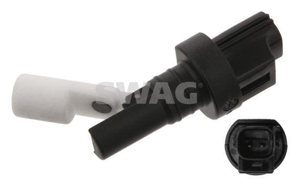 MINI CLUBMAN 2007 Sensor, Waschwasserstand - Original SWAG 50 93 4867