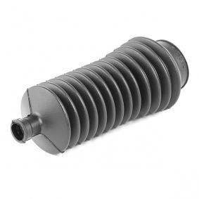 60 92 1171 SWAG Gummi, Vorderachse beidseitig Innendurchmesser 2: 9,5mm, Innendurchmesser 2: 39mm Faltenbalg, Lenkung 60 92 1171 günstig kaufen