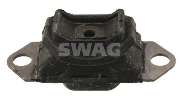 60 93 0223 SWAG links, Gummimetalllager Material: Gummi/Metall Lagerung, Motor 60 93 0223 günstig kaufen