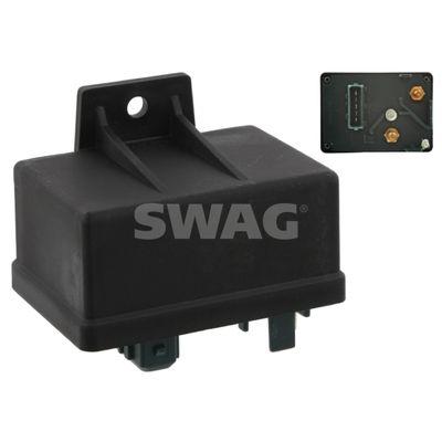 SWAG Relè, Sistema di preriscaldamento