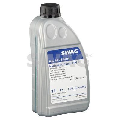 OE Original Zentralhydrauliköl 64 92 4704 SWAG
