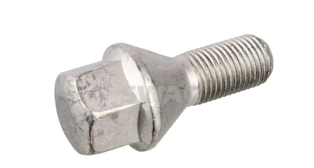SWAG: Original Radschraubensatz 70 91 9341 (Stahl)