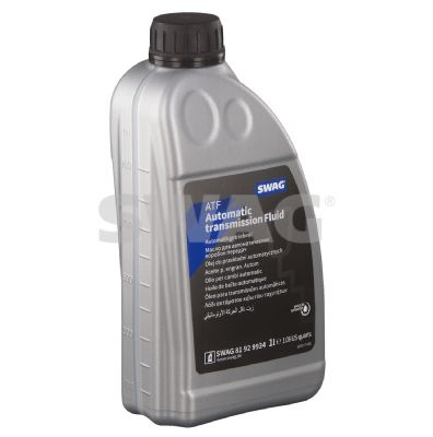 81929934 Трансмисионно масло SWAG ToyotaWS - Голям избор — голямо намалание