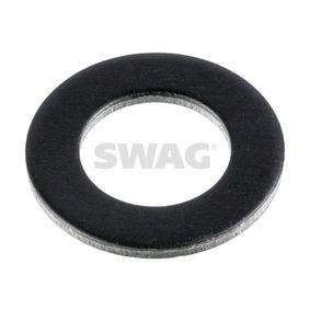 81 93 0263 SWAG Aluminium Dicke/Stärke: 1,6mm, Ø: 21,0mm, Innendurchmesser: 12,3mm Ölablaßschraube Dichtung 81 93 0263 günstig kaufen