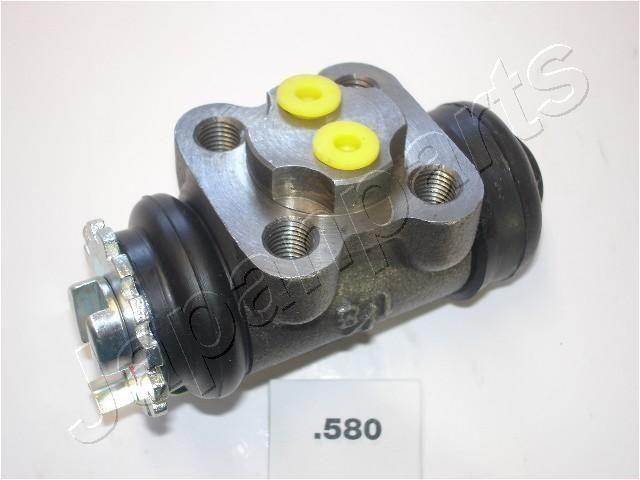 CS-580 JAPANPARTS Radbremszylinder billiger online kaufen