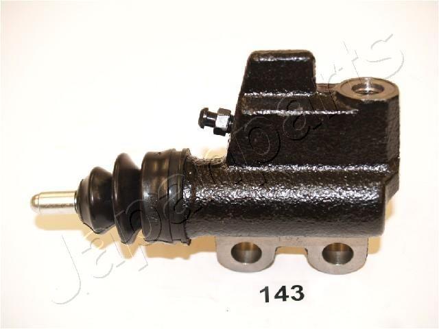 JAPANPARTS Nehmerzylinder, Kupplung CY-143