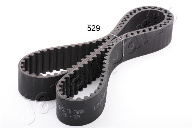 DD-529 JAPANPARTS Zähnez.: 121 Breite: 28,7mm Zahnriemen DD-529 günstig kaufen