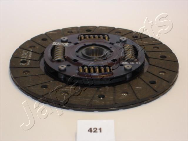 Buy original Clutch disc JAPANPARTS DF-421
