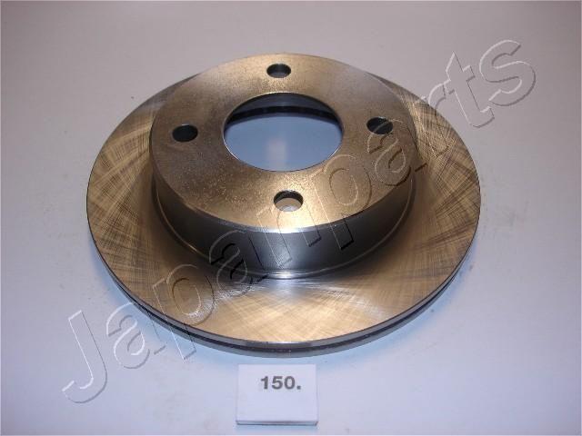 Bremsscheiben JAPANPARTS DI-150