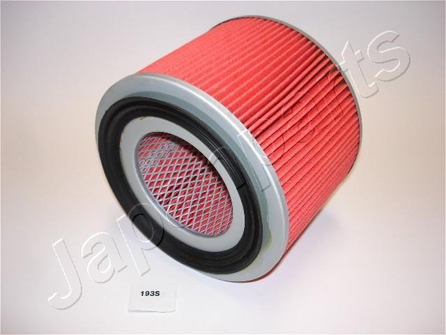 Zracni filter FA-193S z izjemnim razmerjem med JAPANPARTS ceno in zmogljivostjo