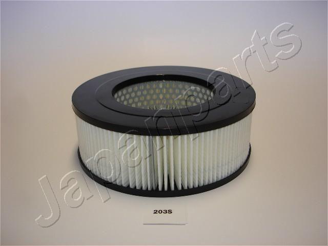 Zracni filter FA-203S z izjemnim razmerjem med JAPANPARTS ceno in zmogljivostjo