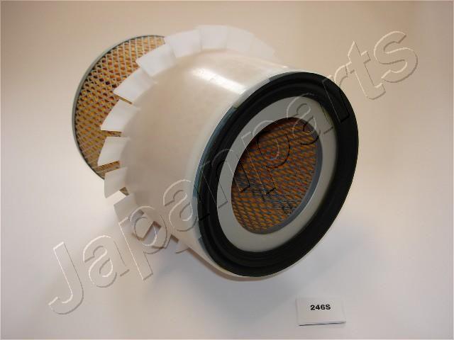 JAPANPARTS: Original Luftfilter FA-246S (Höhe: 204mm)