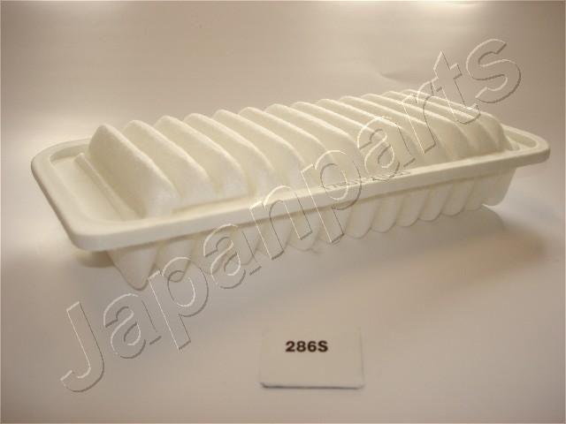 Zracni filter FA-286S z izjemnim razmerjem med JAPANPARTS ceno in zmogljivostjo
