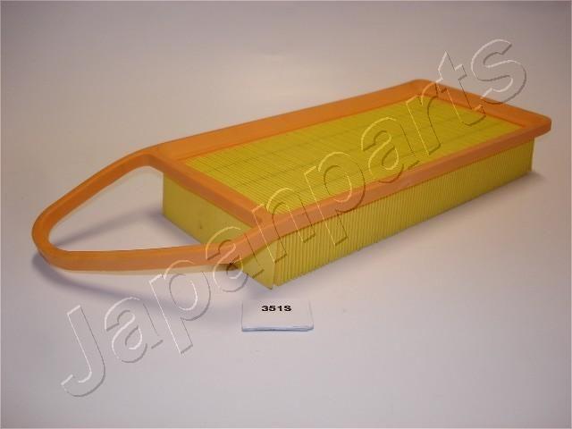 Zracni filter FA-351S z izjemnim razmerjem med JAPANPARTS ceno in zmogljivostjo