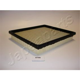 Air Filter FA-974S for DODGE AVENGER at a discount — buy now!