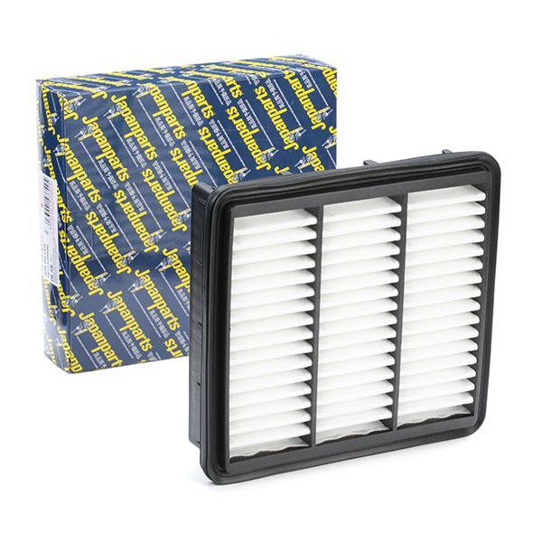 FA-K21S JAPANPARTS Filtereinsatz Länge: 199mm, Länge: 199mm, Breite: 189mm, Höhe: 50mm Luftfilter FA-K21S günstig kaufen