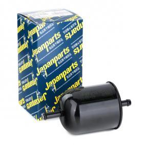 Fuel filter FC-111S for NISSAN X-TRAIL (T30) — get your deal now!