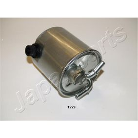 Fuel filter FC-122S for NISSAN X-TRAIL at a discount — buy now!