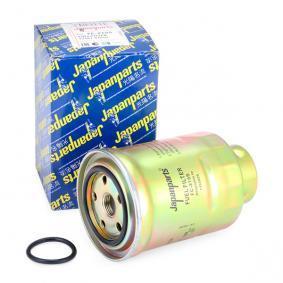 j1332015 JAKOPARTS Carburante Filtro 23303-64010