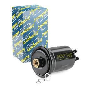 Kúpte a vymeňte Palivový filter JAPANPARTS FC-224S
