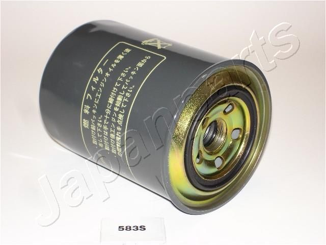 JAPANPARTS Fuel filter for MITSUBISHI - item number: FC-583S