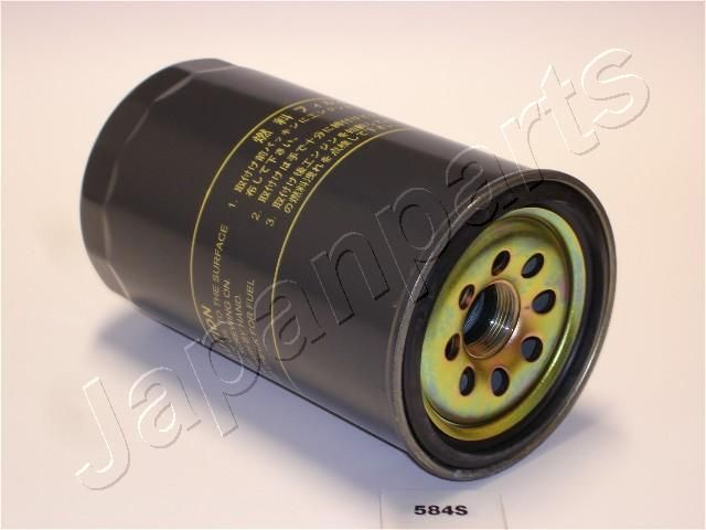 JAPANPARTS Fuel filter for MITSUBISHI - item number: FC-584S