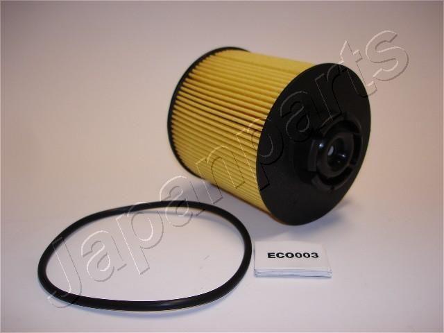 JAPANPARTS Kraftstofffilter FC-ECO003