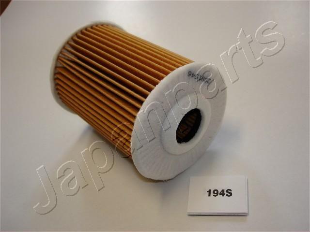 Original OPEL Oil filter FO-194S
