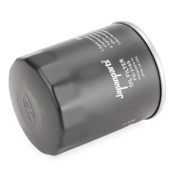 JAPANPARTS | Oil Filter FO-316S