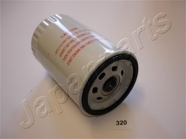 Original MAZDA Ölfilter FO-320S