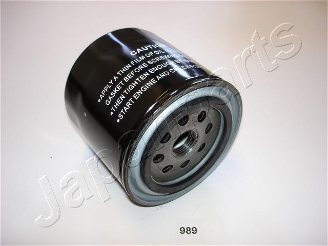 Original JEEP Ölfilter FO-989S