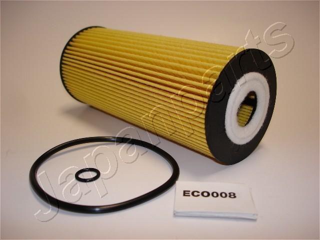 JAPANPARTS Ölfilter FO-ECO008