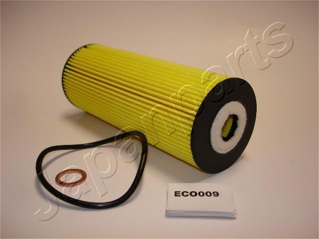 JAPANPARTS Õlifilter FO-ECO009