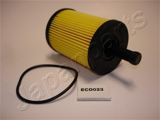 Alyvos filtras FO-ECO023 JAPANPARTS — tik naujos dalys