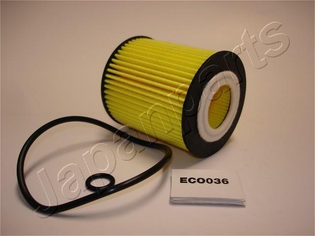 Ölfilter JAPANPARTS FO-ECO036